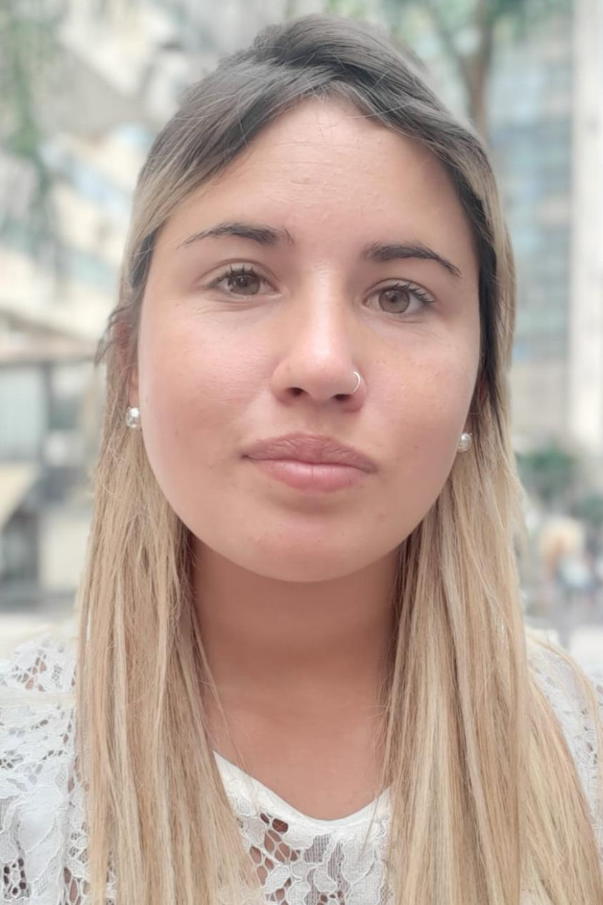 Melanie Sánchez*