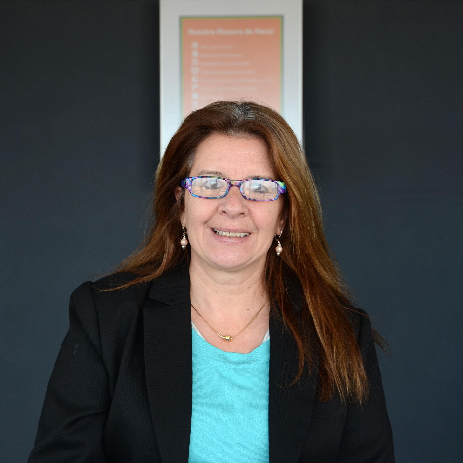 Mariela Pintaluba