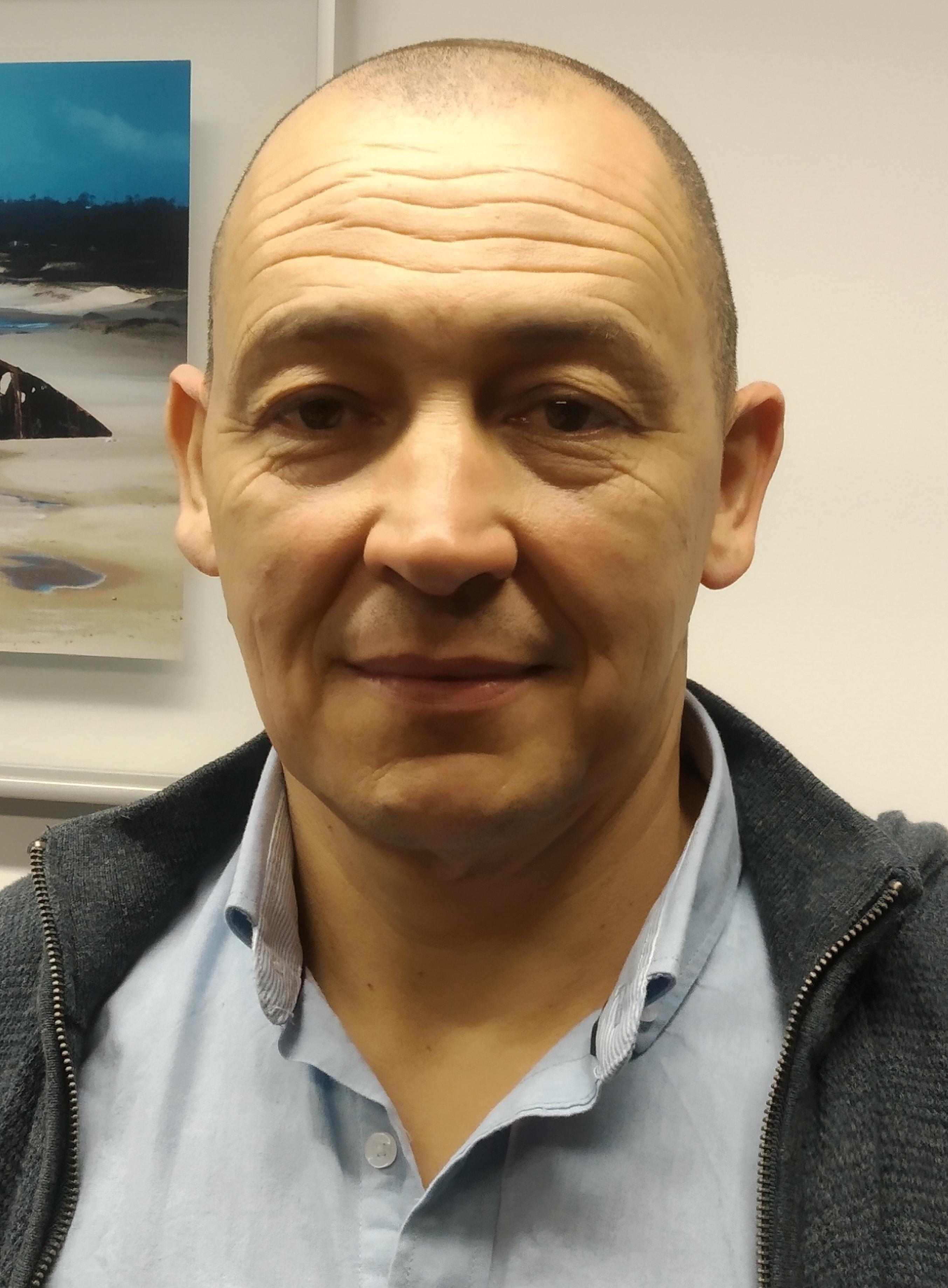 Richard Cardozo