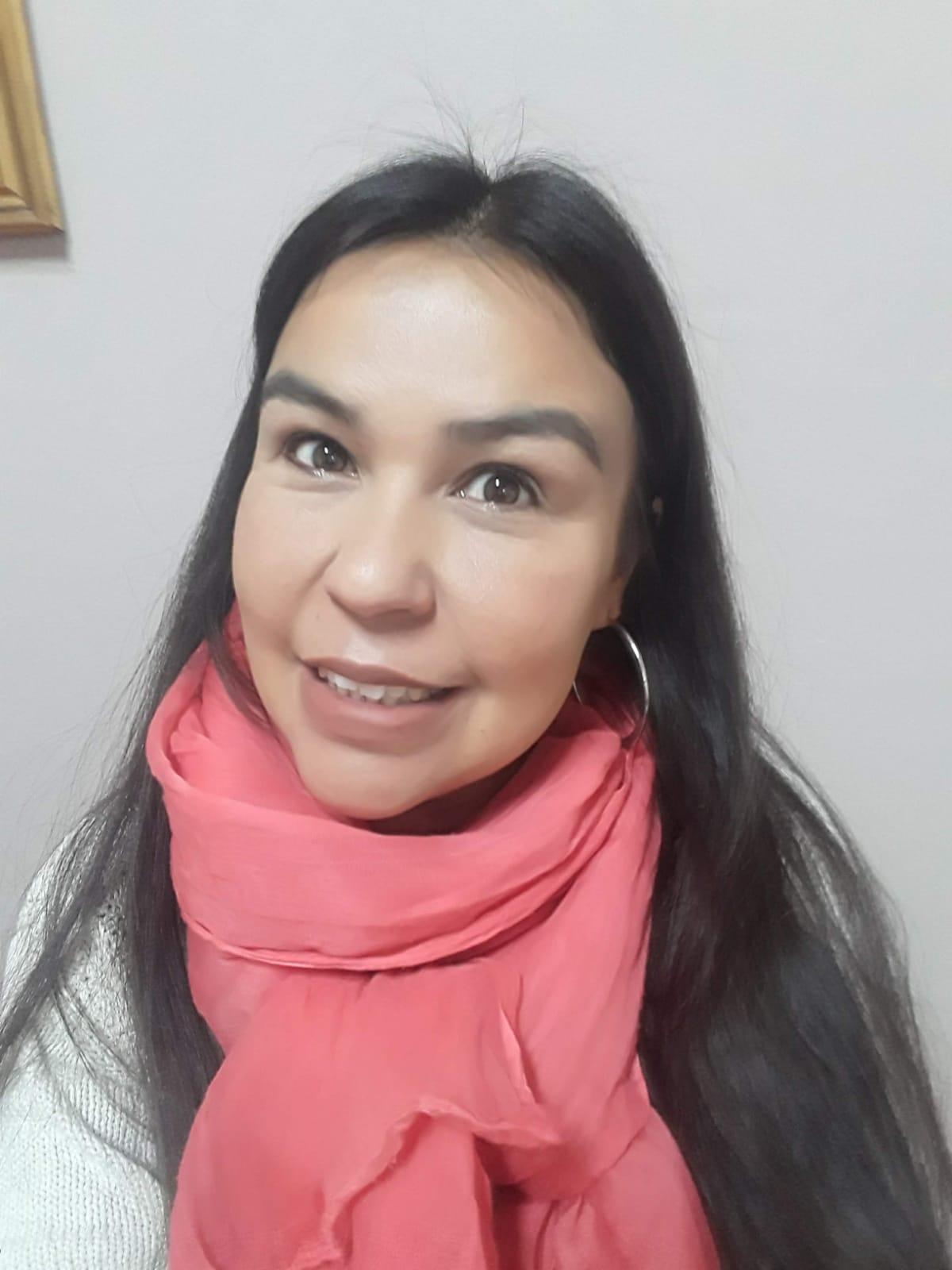 Dahiana Fernández