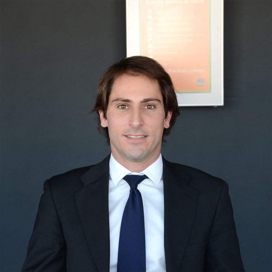 Mateo Fernández